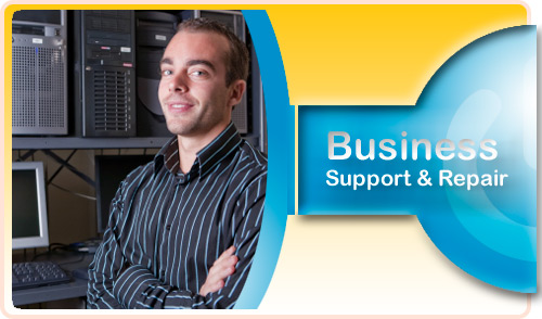 Business Support & Repair