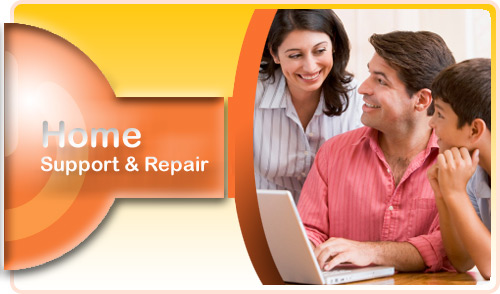Home Support & Repair